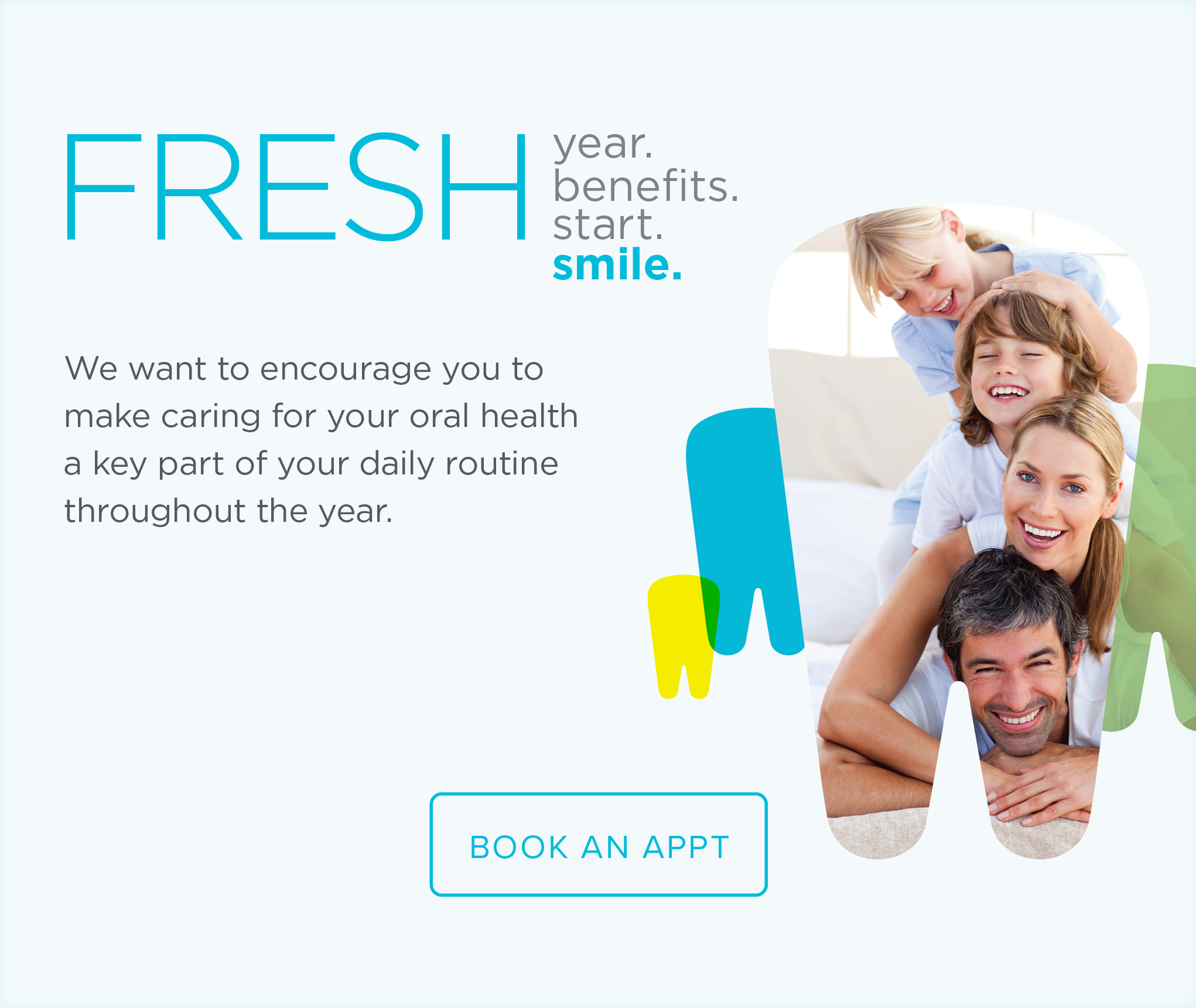 Plano Modern Dentistry - Make the Most of Your Benefits